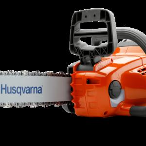 HUSQVARNA 120i Battery Chainsaws