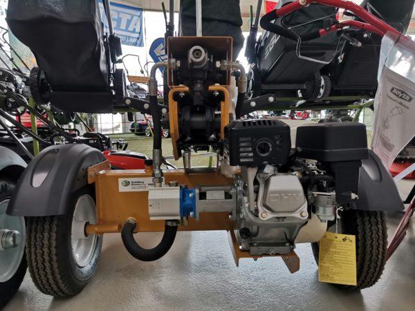 16 Ton Logsplitter – Honda 6.5Hp GP200