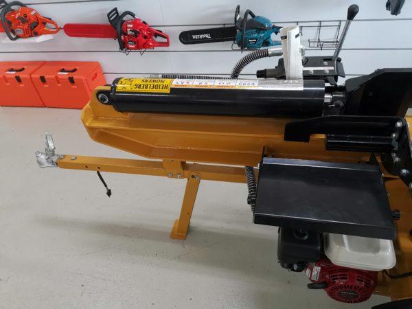 28 Ton Logsplitter – Honda 6.5Hp GX200