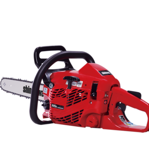 SHINDAIWA 305s Professional rear handle chain saw