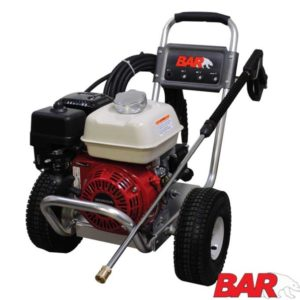 BAR 3065A-HA  Pressure Washer