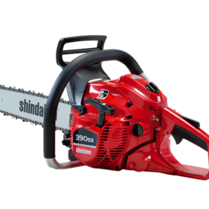 Shindaiwa 390sx Petrol chain saw