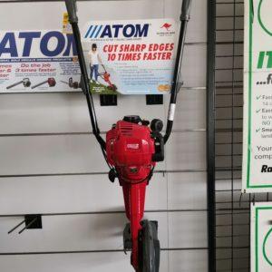 Atom 481 4-Stroke Deluxe Domestic Lawn Edger