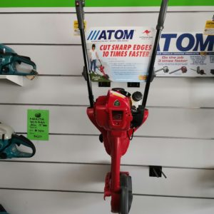 Atom 561 Professional Honda powered 4-Stroke Lawn Edger