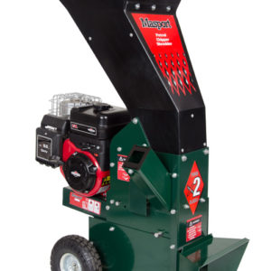 MASPORT 6.0HP Chipper Shredder