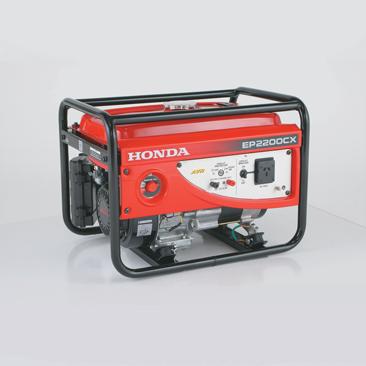 HONDA EP2200CX