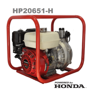 BAR 124 HP20651-H High Pressure Pump – Honda ENGINE