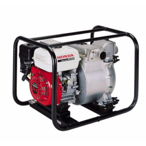 HONDA TRASH PUMPS WT20