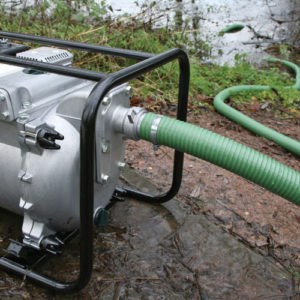 HONDA TRASH PUMPS WT30