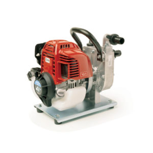 HONDA VOLUME PUMPS WX10