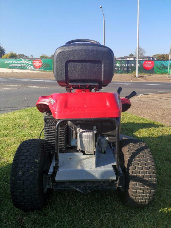 ROVER Mini Rider 382/30 Mower ride on mower