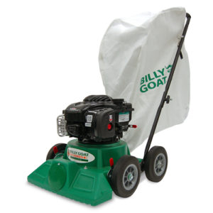 883059 Billy Goat Residential Vacuum LB352