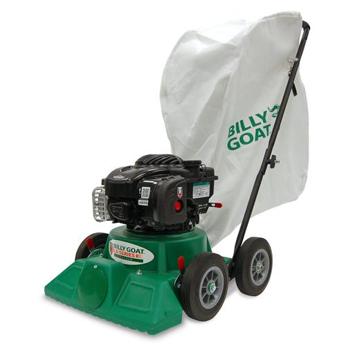 883059 Billy Goat Residential Vacuum LB352