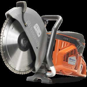 Husqvarna K970 Power cutters 14″ 20MM