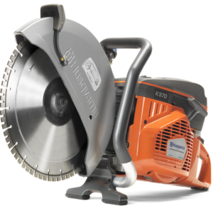 Husqvarna K970 Power cutters 16″ 20MM