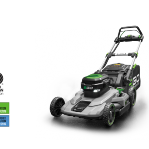 EGO LM2102E-SP 52CM SELF-PROPELLED MOWER (KIT)
