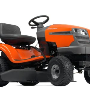 Husqvarna TS 138 Garden Tractors